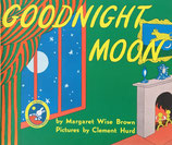 GOODNIGHT MOON Clement Hurd