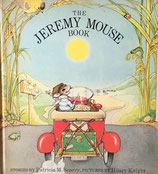 The Jeremy Mouse Book Hilary Knight ヒラリー・ナイト パトリシア・スキャリー