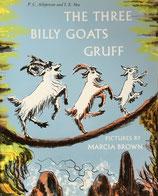 The Three Billy Goats Gruff  マーシャ・ブラウン