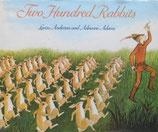 Two Hundred Rabbits  エイドリアン・アダムス