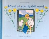 Paul et son habit neuf  ペレのあたらしいふく ベスコフ フランス語