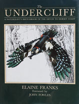 The Undercliff  Elaine Franks