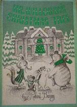 MR.WILLOWBY'S CHRISTMAS TREE  おおきいツリーちいさいツリー ロバート・バリー