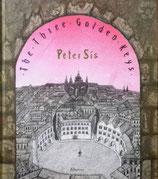 The Three Golden Keys   ピーター・シス   三つの金の鍵 魔法のプラハ