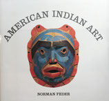 American Indian Art Norman Feder