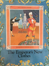 The Emperor's New Clothes アンデルセン Dorothee Duntze ドロテー・ドゥンツェ
