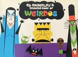 Ed Emberley's Drawing Book of WEIRDOS  エド・エンバリー