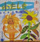 わたしも   木葉井悦子   こどものとも年少版168号