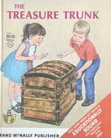 The Treasure Trunk Rand McNally big edition