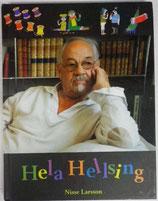 Hela Hellsing  レンナート・ヘルシングのすべて