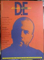 driade edizioni 日本語版 第5号  D.E