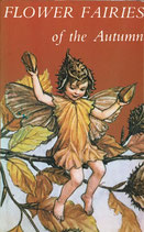 Flower Fairies of the Autumn 秋の花の妖精    Cicely Mary Barker シシリー・メアリー・バーカー