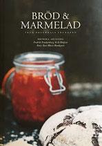Bröd & marmelad från Rosendals trädgård ジャムとパン ローゼンタールの庭から