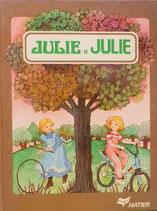 Julie et julie ジュリーとジュリー