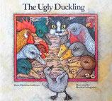 The Ugly Duckling  みにくいあひるの子   モニカ・レイムグルーバー