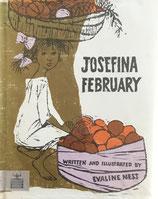 Josefina February Evaline Ness