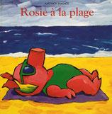 Rosie à la plage Antoon Krings アントゥーン・クリングス