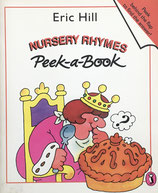 Nursery Rhymes Peek-a-Book Eric Hill エリック・ヒル