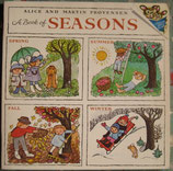 A Book of SEASONS  (Please READ TO ME)<sold out>