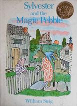 Sylvester and the Magic Pebble   ロバのシルベスターとまほうのこいし ウィリアム・スタイグ