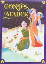 Contes arabes アラブ物語