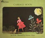 Cabbage Moon エイドリアン・アダムス ペーパーバック版