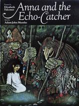Anna and the Echo-Catcher Elizabeth Folconer エリザベス・ファルコナー