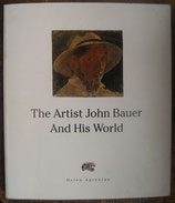 The Artist John Bauer And His World<sold out>