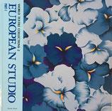 European Studio Part-1,2 2冊セット ヨーロピアン・スタディオ・パート1・2 World Textile Collections2,12