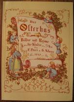 DER OSTERHAS 復活祭のうさぎ ベルリンコレクション