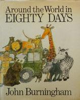 Around the World in Eighty Days  ジョン・バーニンガム 80日間世界一周