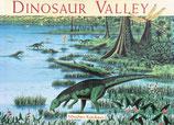 Dinosaur Valley Mitsuhiro Kurokawa 黒川みつひろ