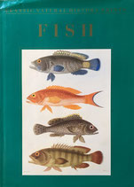 Classic Natural History Prints FISH S.PeterDance and Geoffrey N.Swinney Arch Cape Press