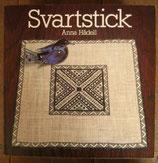 Svartstick. スウェーデンのブラックステッチ<sold out>