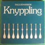 KNYPPLING レースブック サリー・ヨハンソン