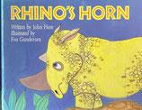 Rhino's Horn Eva Gunderson