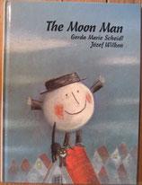 The Moon Man ヨゼフ・ウィルコン/ゲルダ・マリー マリオンのおつきさま