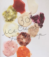 30 ice creams funny up 山本祐布子