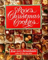 Rose's Christmas Cookies ローズのクリスマスクッキー