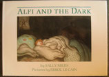 Alfi and the Dark  アルフィとくらやみ エロール・ル・カイン