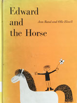 Edward and the Horse エドワードとうま Olle Eksell