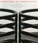 建築家の家具 FUNITURE BY ARCHITECTS 500 International Masterpices of Twentieth-Century Design and Where to Buy Them Marc Emery