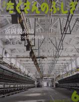 富岡製糸場  生糸がつくった近代の日本 たくさんのふしぎ375号