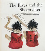The Elves and the Shoemaker こびととくつや カトリーン・ブラント