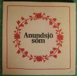 Anundsjösöm  スウェーデンAnundsjö地方の刺繍<sold out>