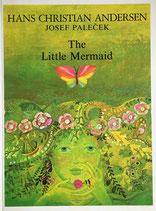 The Little Mermaid  Josef Palecek 人魚姫 ヨゼフ・パレチェク