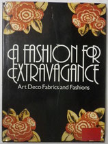 A Fashion for Extravagance    Art Deco Fabrics and Fashions アールデコのファブリックとファッション