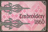 Embroidery 1860