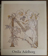 Ottilia Adelborg  オッティリア・アーデルボリ