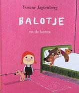 Balotje En De Beren バローチェとくまくん